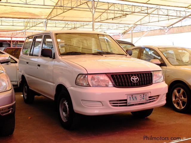Used Toyota Revo DLX for sale in Las Pinas City