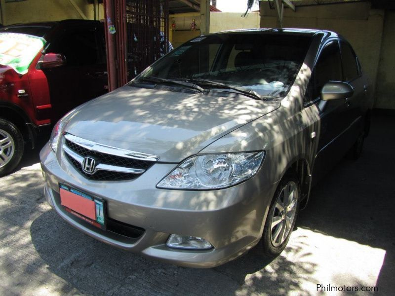 Used Honda City  for sale in Laguna