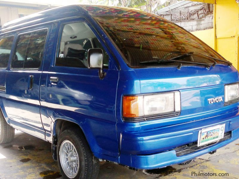 Used Toyota LiteAce for sale in Quezon City