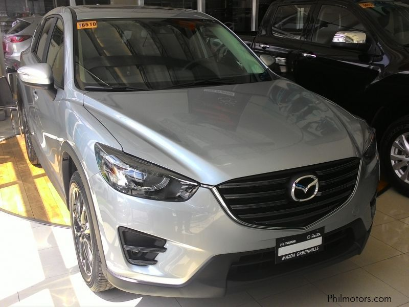 New Mazda 2016 CX5 PRO SUV at 189K ALL-IN for sale in Mandaluyong City