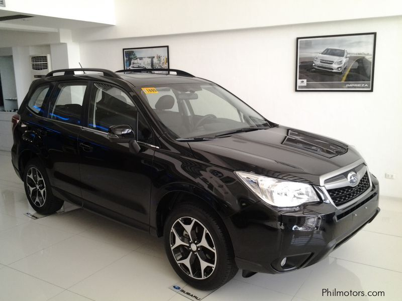 Pre-owned Subaru Forester I-P for sale in Taguig
