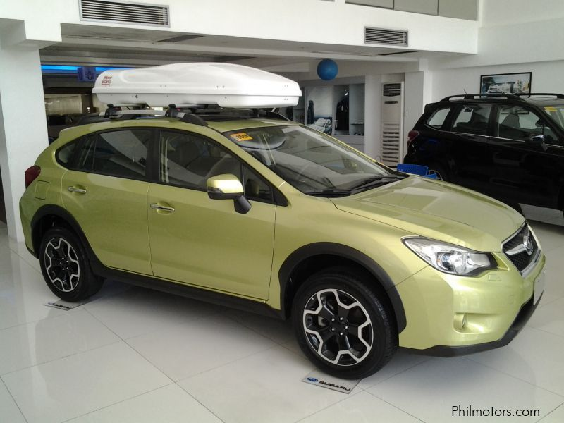 Pre-owned Subaru XV Base for sale in Taguig