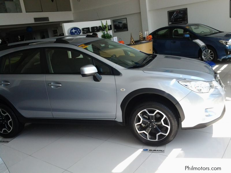 New Subaru XV Premium for sale in Taguig