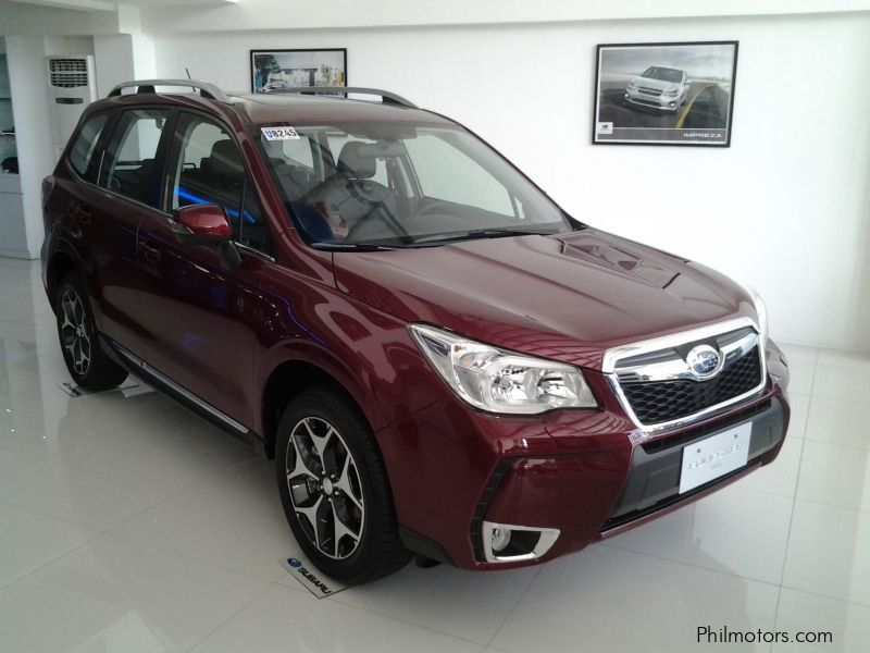 New Subaru Forester XT for sale in Taguig