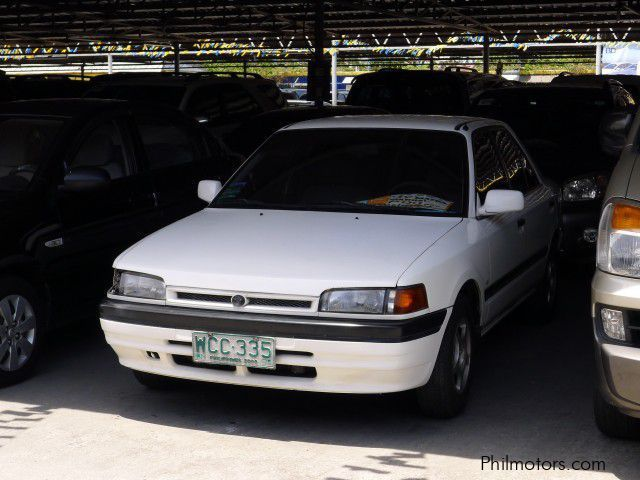 Used Mazda 323 Familia for sale in Pasay City