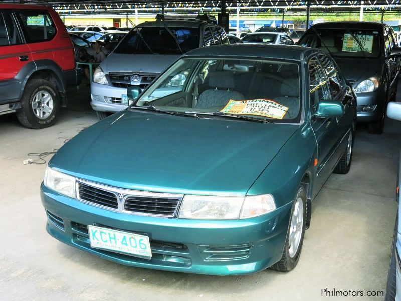 Used Mitsubishi Lancer for sale in Pasay City