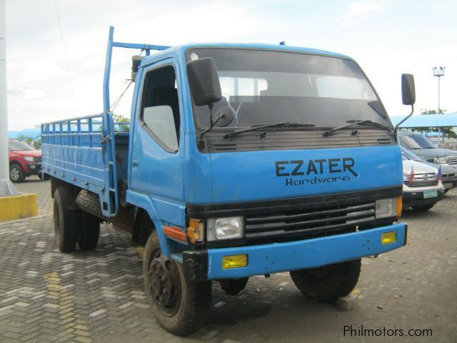 Used Isuzu Dropside for sale in Negros Occidental