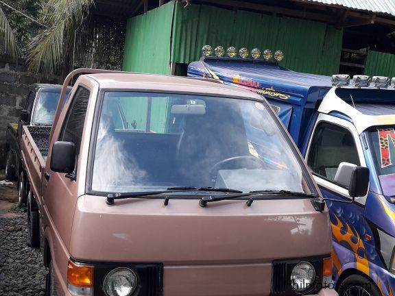 Pre-owned Nissan Vanette 4x4  LD20 Diesel Engine  for sale in