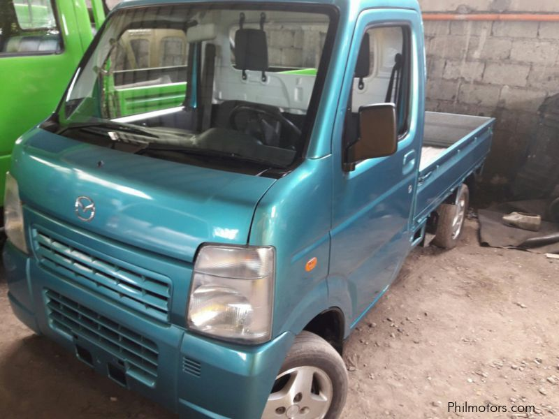 Used Suzuki Multicab Square eye Transformer Pickup 4x2 for sale in Misamis Oriental