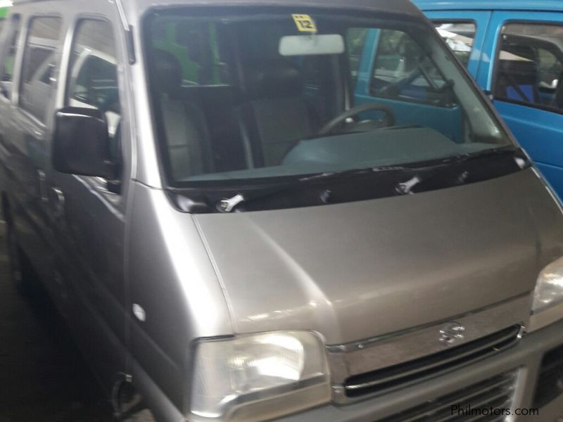 Used Suzuki Multicab Bigeye Double cab for sale in Misamis Oriental