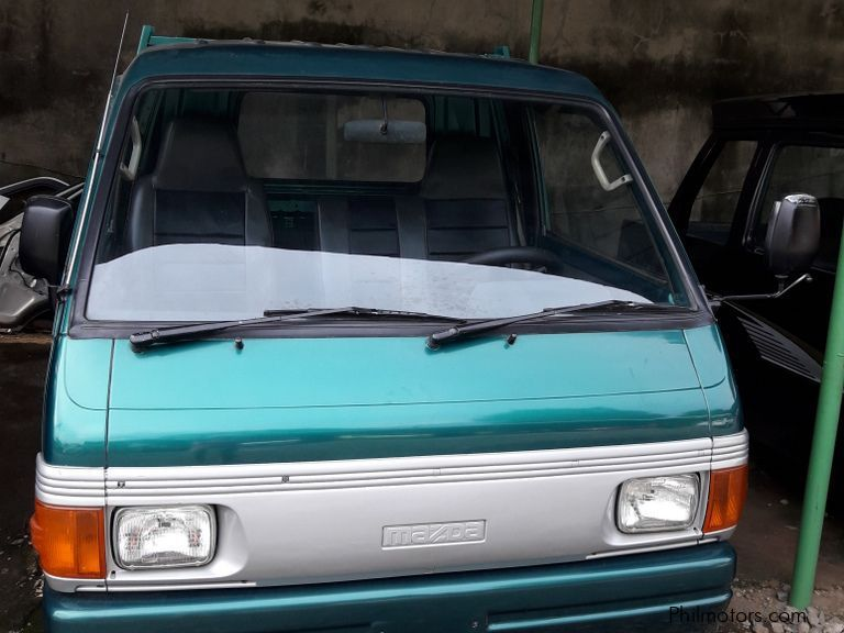 Used Mazda Bongo Truck Double Tires for sale in Misamis Oriental