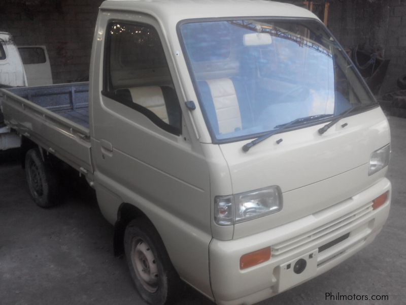 Used Suzuki Multicab Scrum cateye Pick UP 5 Speed for sale in Misamis Oriental