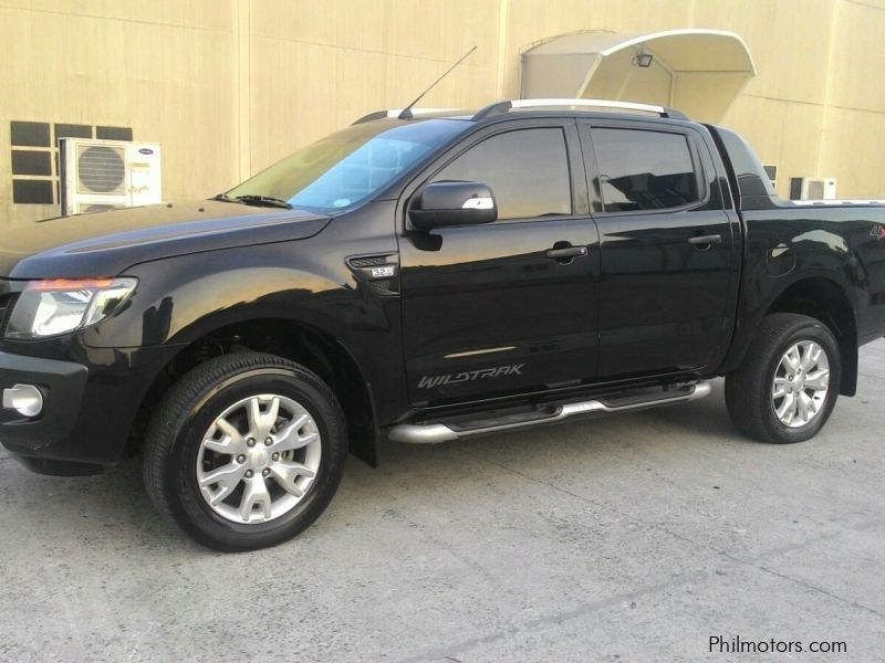 Used Ford Ranger for sale in Pasig City