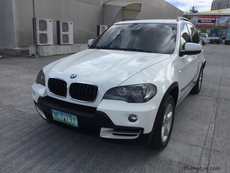 Used BMW X5 3.0D for sale in Pasig City