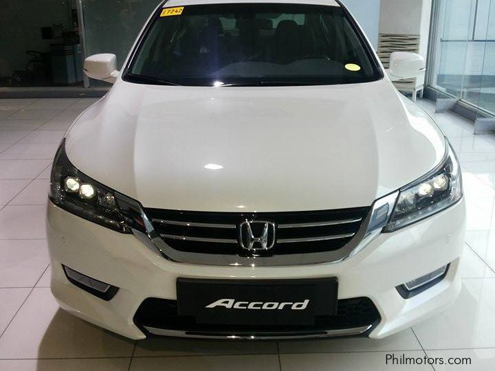 New Honda ACCORD for sale in Rizal
