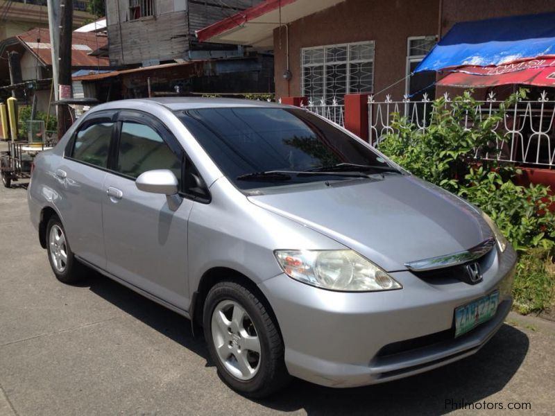 Used Honda City for sale in Quezon
