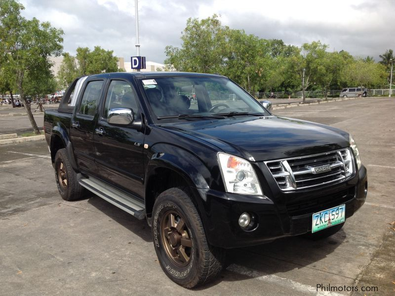 Used Isuzu Dmax for sale in Quezon