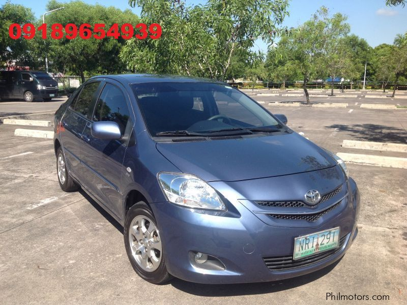 Used Toyota Vios for sale in Quezon
