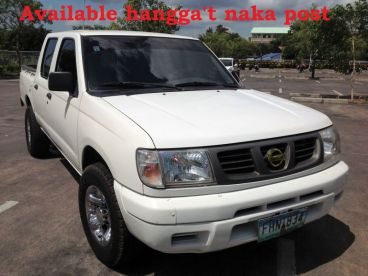 Pre-owned Nissan Frontier for sale in