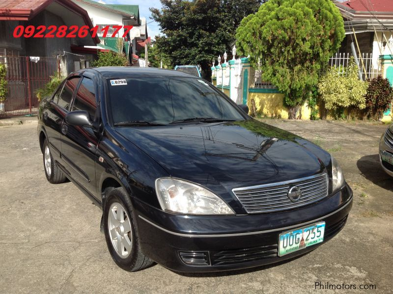 Pre-owned Nissan Sentra for sale in Quezon