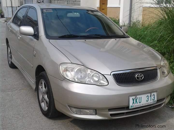 Used Toyota Corolla Altis for sale in Quezon