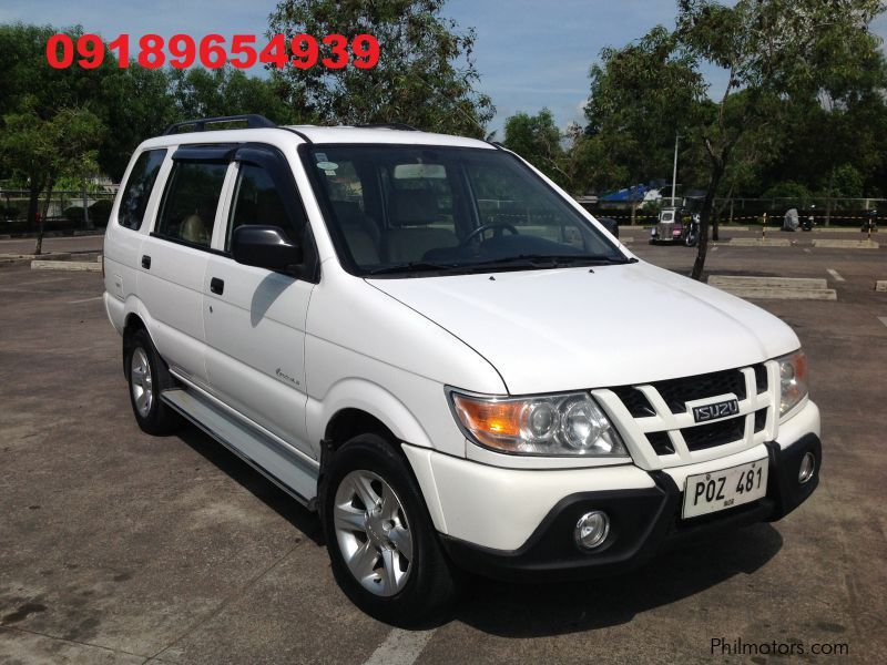 Used Isuzu Crosswind for sale in Quezon