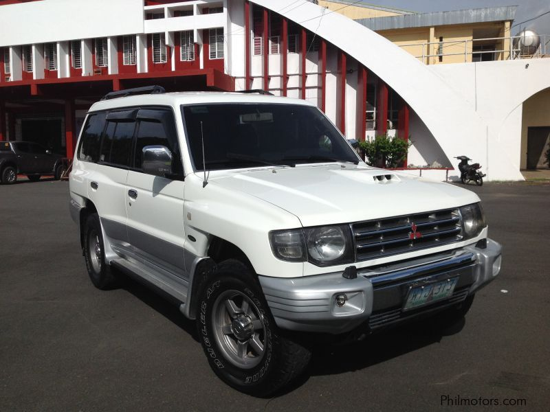 Used Mitsubishi Pajero for sale in Quezon