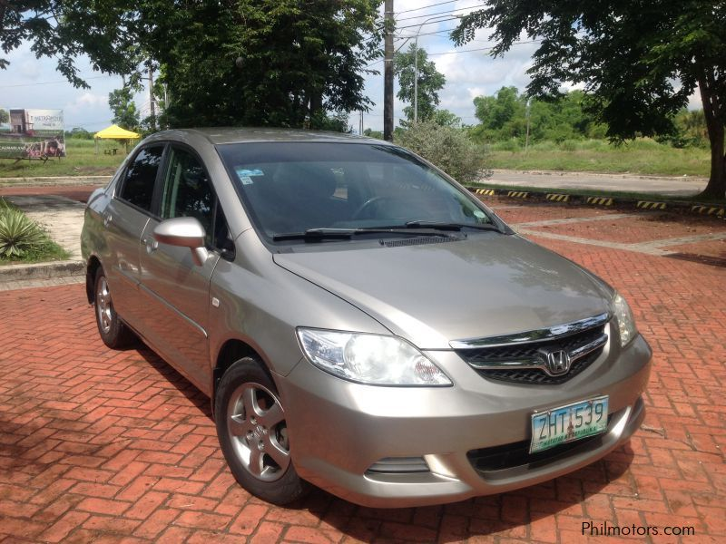 Pre-owned Honda City for sale in Quezon