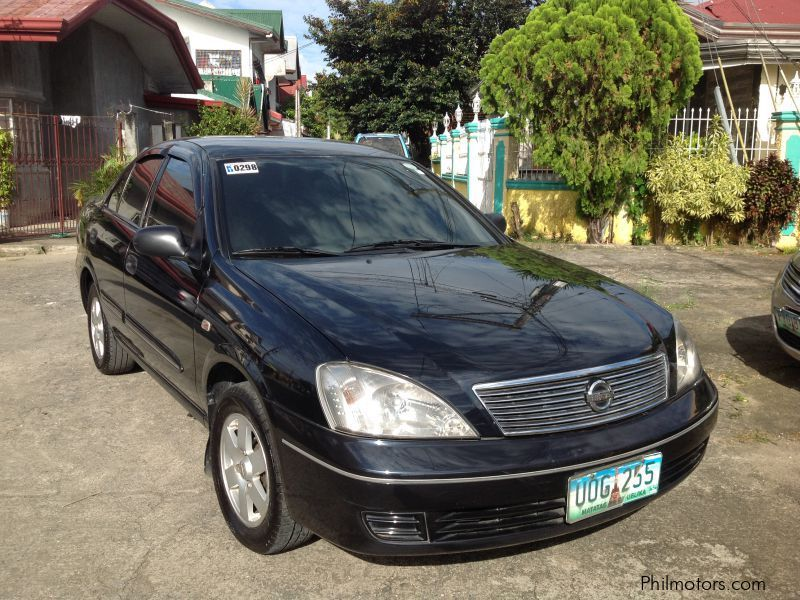 Used Nissan Sentra for sale in Quezon