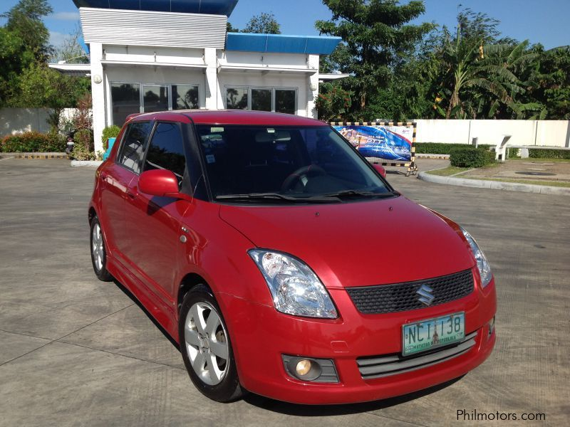 Used Suzuki Swift for sale in Quezon