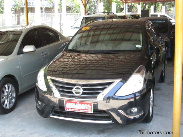 Used Nissan Almera for sale in Pasig City