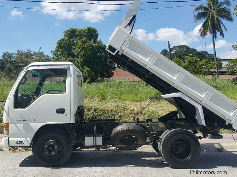 Used Isuzu Elf 4hf1 for sale in Marikina City