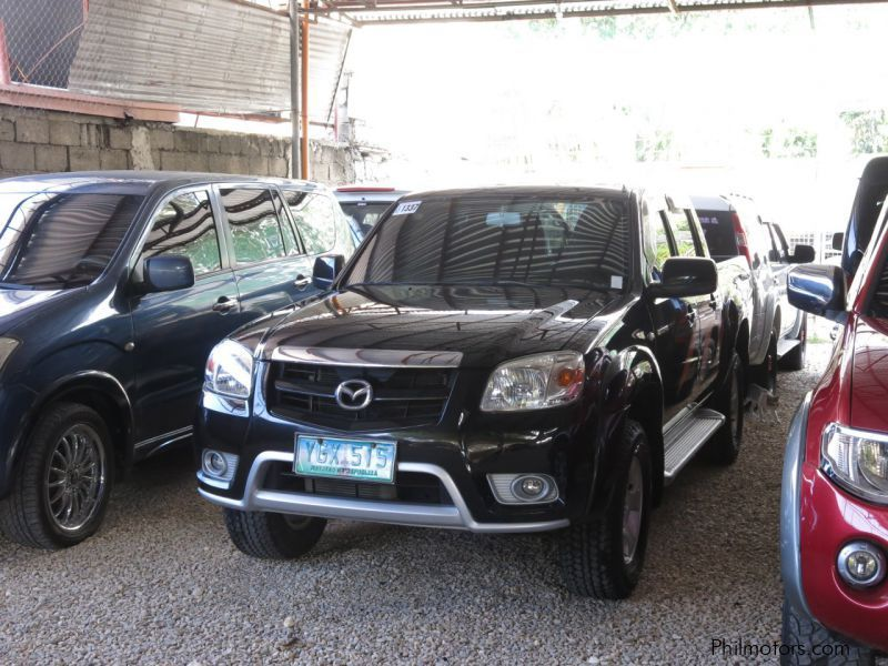 Used Mazda BT50 for sale in Cebu