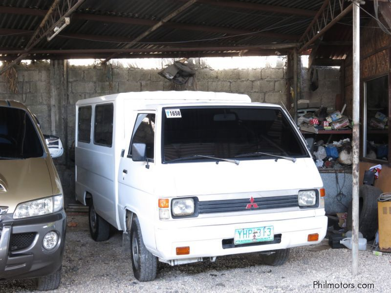 Used Mitsubishi L300 - FB for sale in Cebu
