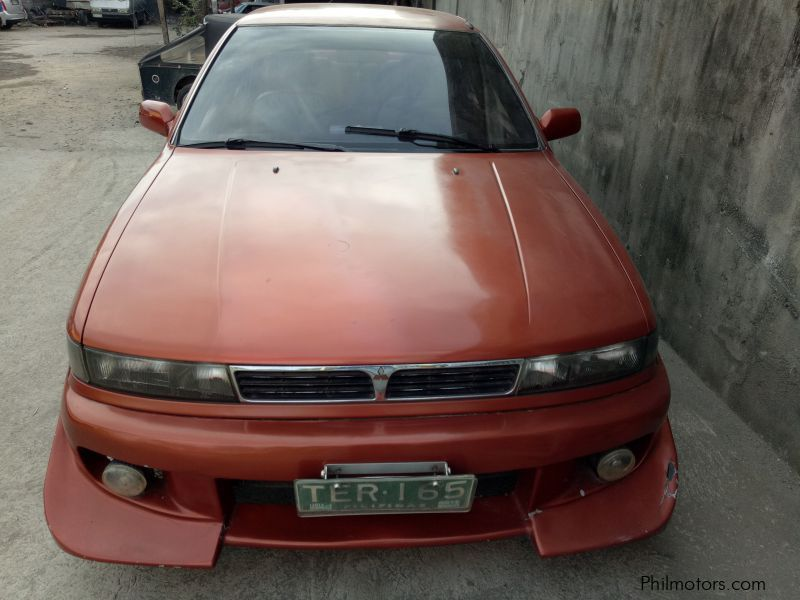 Used Mitsubishi Lancer GTI for sale in Laguna