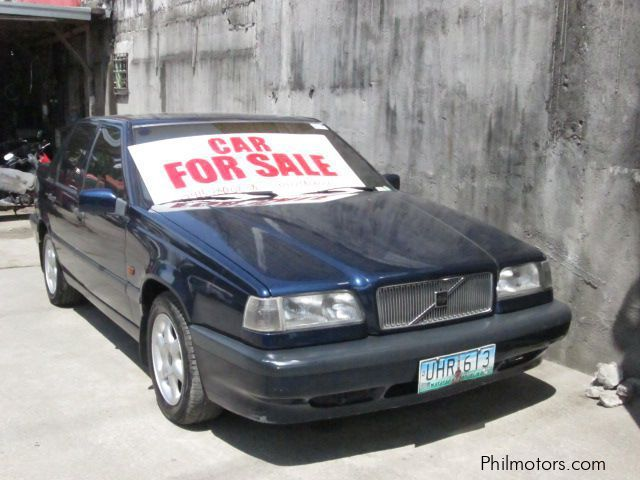 Used Volvo 850 GLT for sale in Laguna