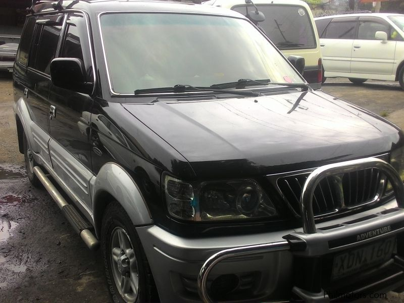 Used Mitsubishi adventure for sale in Laguna