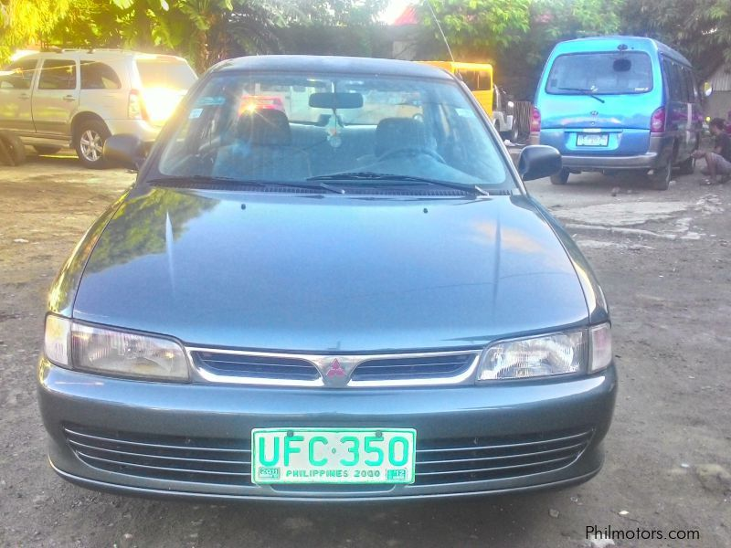 Used Mitsubishi Lancer for sale in Laguna