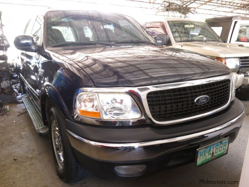 Used Ford Expedition for sale in Cebu