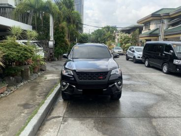 Pre-owned Toyota Fortuner for sale in