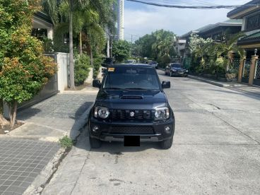 Pre-owned Suzuki Jimny for sale in