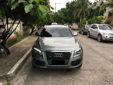 Pre-owned Audi q5 for sale in