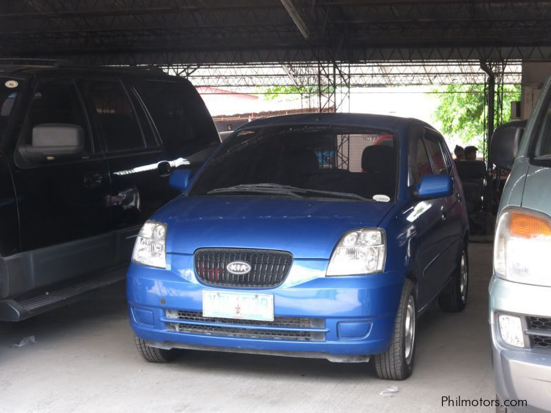 Used Kia Picanto for sale
