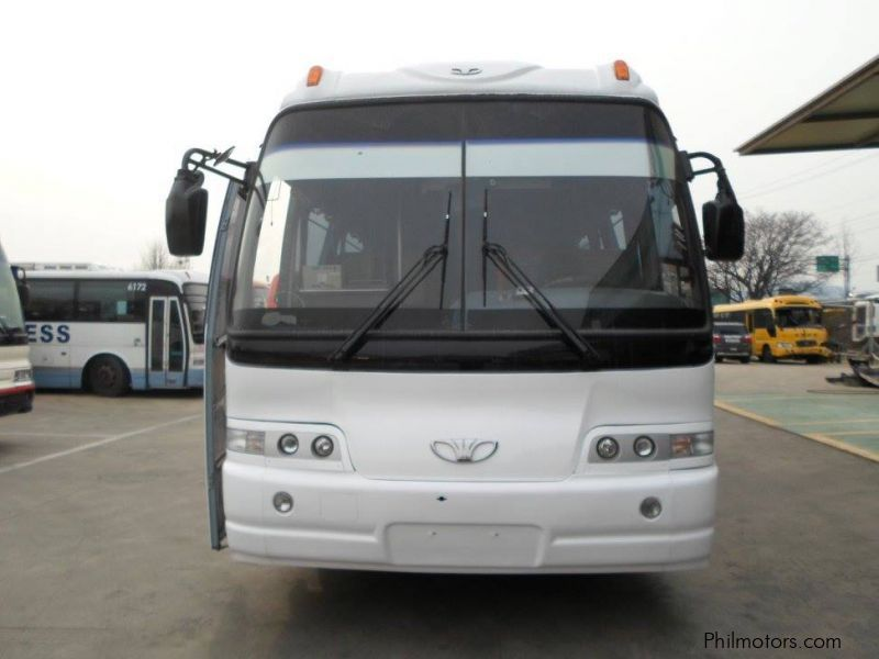 Used Daewoo BH116 for sale in Bulacan