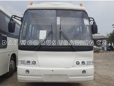 Pre-owned Daewoo BH116 for sale in