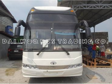 Pre-owned Daewoo BH120 for sale in
