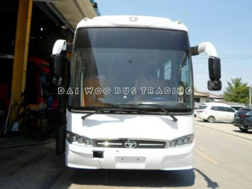 Pre-owned Daewoo BX212 for sale in