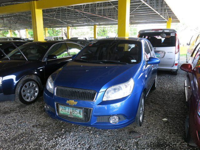 Used Chevrolet Aveo  for sale in Cavite