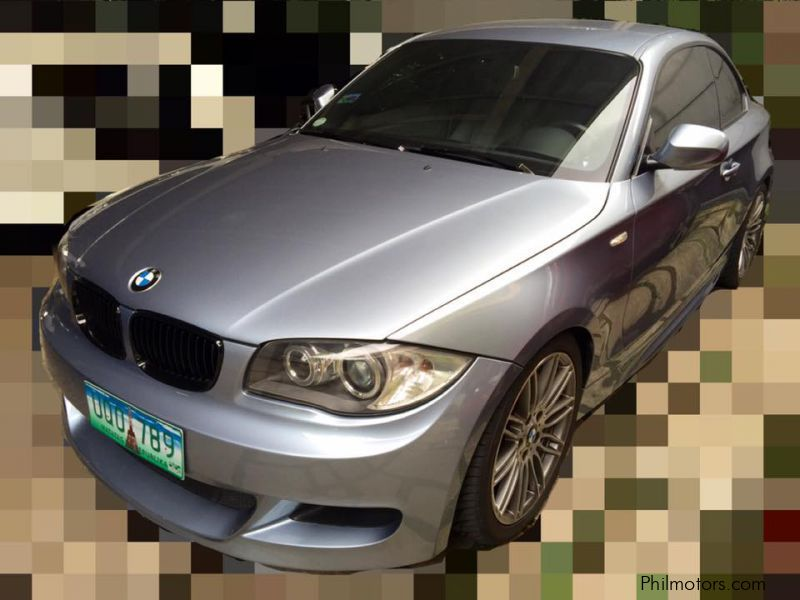 Used BMW 135is for sale in Quezon City