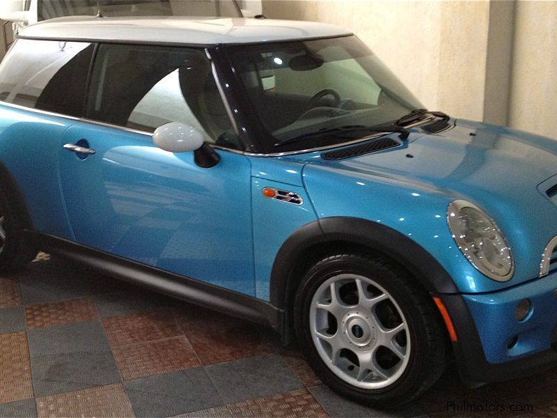 Used Mini Cooper S Supercharged Manila for sale in Quezon City